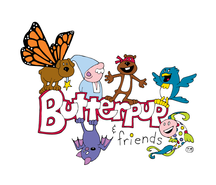 Butterpup & friends Group