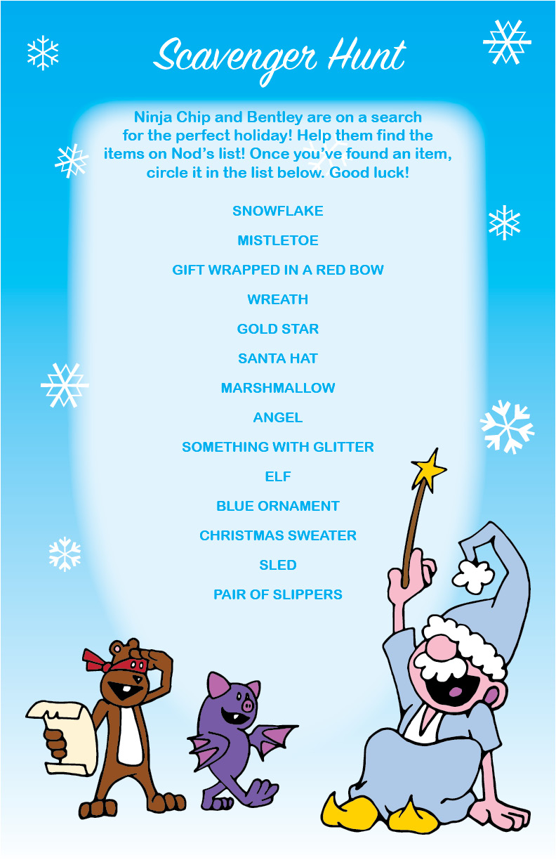 Butterpup Holiday Activity Sheets | Official Home of Butterpup ...